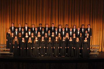 pic NPHS chamber singers